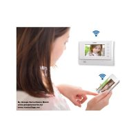 Smart Video Phone Commax