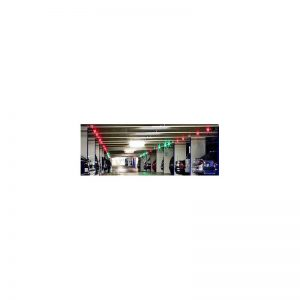 Capteur à ultrasons Avec LED intégré