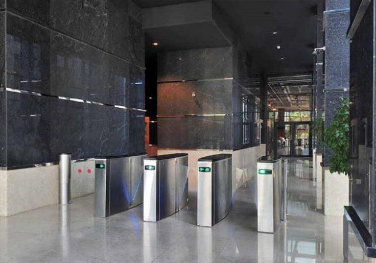 Systèmes-de-contrôle-d'accès