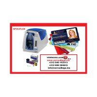 Imprimante Badge DATACARD