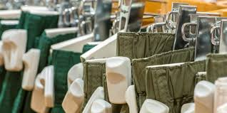 systeme antivole textile